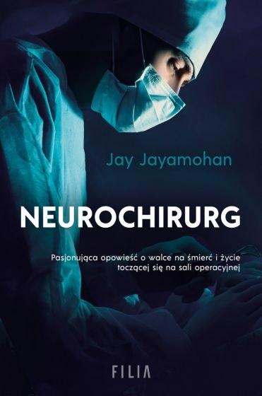 Neurochirurg bez względu na to, ile razy poniesie porażkę, zawsze wstaje, by stawić czoła kolejnym wyzwaniom /materiały prasowe