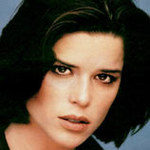 Neve Campbell w Indiach