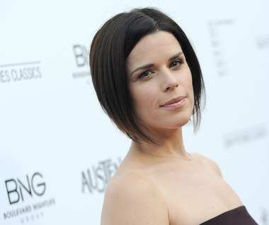 "Neve Campbell w obsadzie ""House of Cards"""