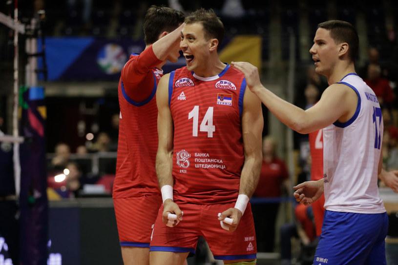 Neven Majstorović (z prawej) /Getty Images