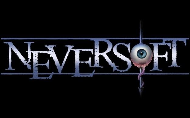 Neversoft /materiały prasowe