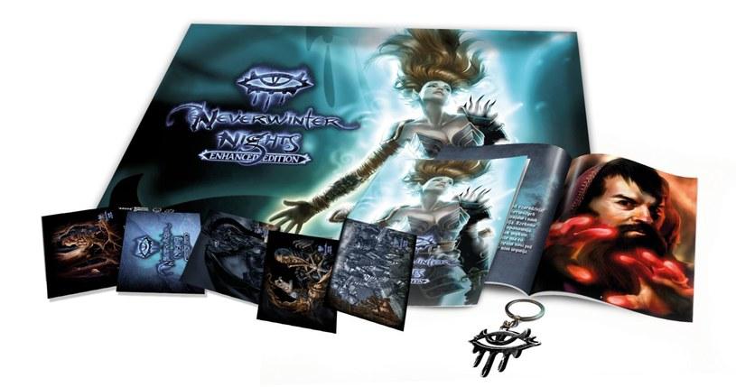 Neverwinter Nights /materiały prasowe