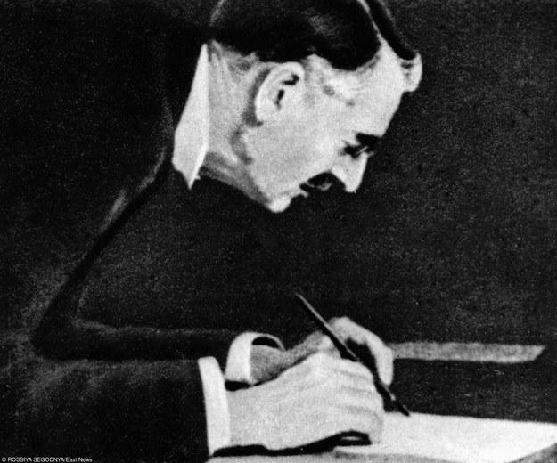 Neville Chamberlain /RIA Novosti /East News