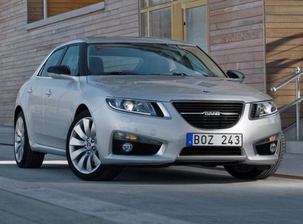 NEVS utracił to, co miał najcenniejszego - prawo do używania nazwy Saab /