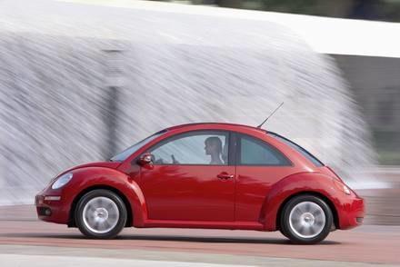 New beetle / Kliknij /INTERIA.PL
