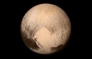 New Horizons - podsumowanie dotychczasowej misji