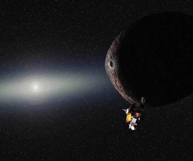 New Horizons w drodze ku 2014 MU690