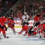 New Jersey Devils - Chicago Blackhawks 2-1 po karnych