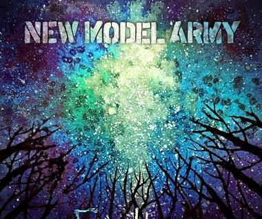 """New Model Army """"From Here"""": Ducha nie gaście [RECENZJA]"""