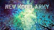 """New Model Army """"From Here"""": Ducha nie gaście"""