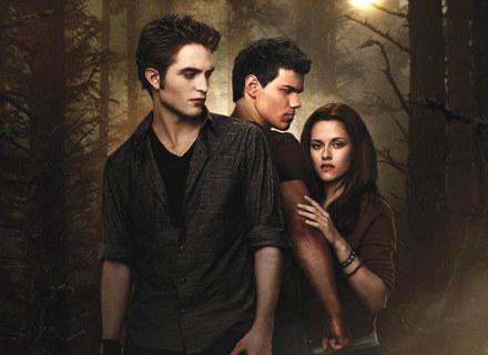 """""""New Moon"""" pojawi się w kinach w Stanach Zjednoczonych 20 listopada /Comingsoon.net"""