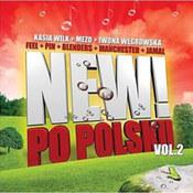 różni wykonawcy: -NEW! Po Polsku vol.2