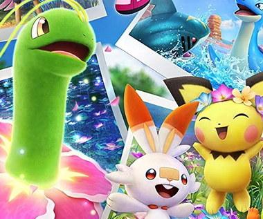 New Pokemon Snap - recenzja