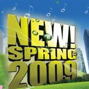 różni wykonawcy: -New! Spring 2009