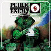 Public Enemy: -New Whirl Odor
