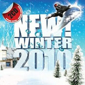 różni wykonawcy: -NEW! Winter 2010