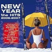 różni wykonawcy: -New Year - The Hits 2006-2007
