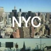 różni wykonawcy: -New York City Compilation