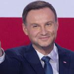 """""""New York Times"""": """"Fotogeniczny Andrzej Duda oszołomił polityczny establishment"""""""