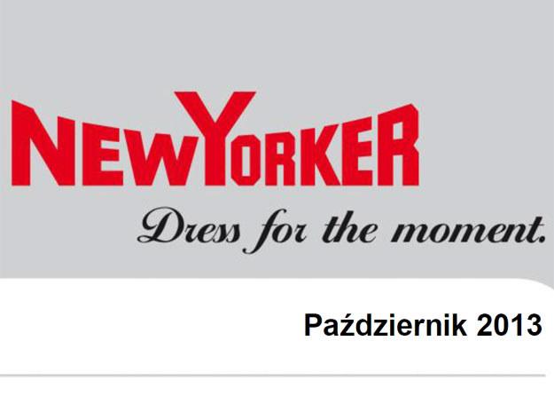 a1e4b674 New Yorker otwiera nowy sklep w Płocku - Kobieta w INTERIA.PL