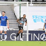 Newcastle United - Everton 2-1 w 7. kolejce Premier League