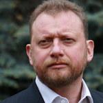 News RMF FM. Łukasz Szumowski rozważa odejście z resortu zdrowia
