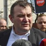NEWS RMF: Stanisław Gawłowski ma mieć rozszerzone zarzuty