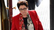 """""""Newsweek"""": Piotrowska - minister z przeszłością"""