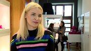 Newsy Joanna Horodyńska: Fantastycznie się czuję jako blondynka i nią pozostanę