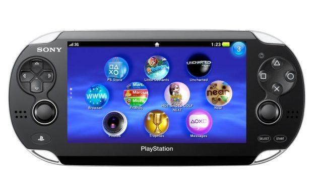 Next Generation Portable, czyli inaczej PlayStation Portable 2 /Informacja prasowa
