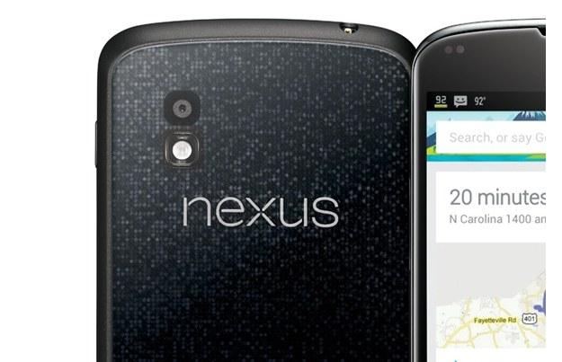 Nexus 4 /materiały prasowe