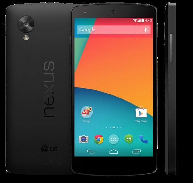 Nexus 5 będzie ostatnim urządzeniem z serii Google Nexus? /materiały prasowe