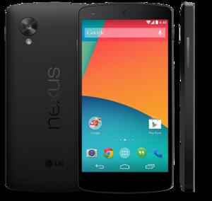 Nexus 5 już oficjalnie – poznajcie najnowszy smartfon od Google