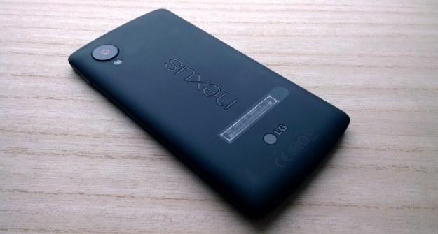 Nexus 5 /INTERIA.PL