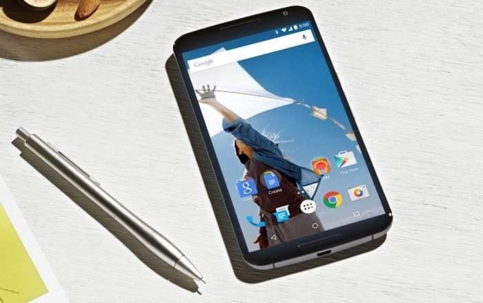 Nexus 6 - niektórzy jego użytkownicy mają problemy z LTE /materiały prasowe