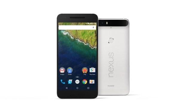 Nexus 6P /materiały prasowe