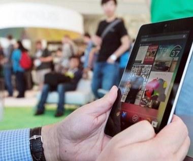 Nexus 7 coraz bliżej polskiej premiery