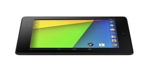 Nexus 7 już dostępny w przedsprzedaży