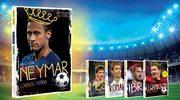 Neymar. Czarodziej futbolu - biografia nie tylko dla najmłodszych