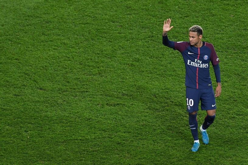 Neymar jest wart takich pieniędzy? /AFP