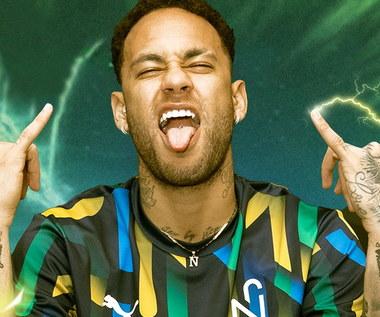 Neymar Jr. i PUMA w Fortnite