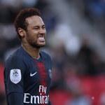Neymar nie zagra w trzech meczach. To kara za niesportowe zachowanie