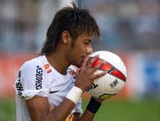 Neymar podpatrzył Ronaldo. Zobacz jego nowy trik