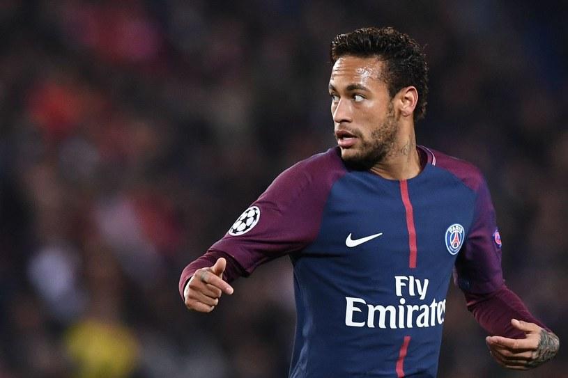 Neymar przeszedł do PSG za gigantyczne pieniądze /AFP