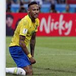 Neymar tłumaczy się z wyolbrzymionych reakcji na faule
