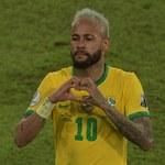 Neymar wybucha złością - bohater i antybohater Brazylii