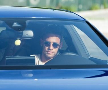 """Neymar zostanie zaprezentowany w PSG """"jeszcze w tym tygodniu"""""""