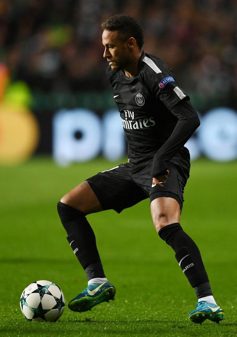 Neymar /AFP