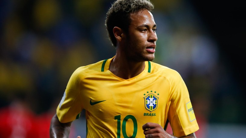 Neymar /Getty Images