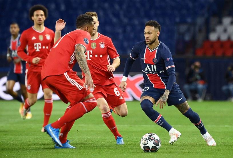 Neymar /AFP/AFP FRANCK FIFE/FF /AFP